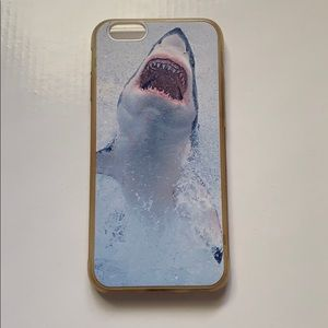 Accessories - Shark phone case
